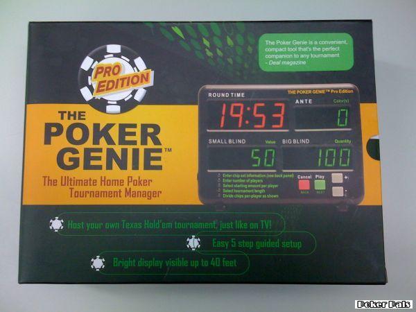 Poker genie pro edition big wins on slot machines 2016