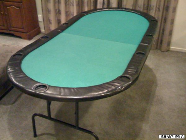 How to make a poker table restaurant du casino a royan